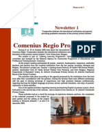 Cooperation Newsletter1 En
