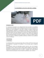 Informe de Contaminacion Atmosferica en Santa Cruz-Oficial