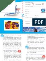 Activate Your Language Partnership En