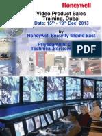 Day 3-Video Training - MAXPRO VMS_02-Feb-2014