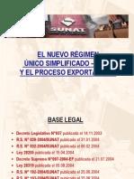 Regimen Es Tributa Rios Oct 2008