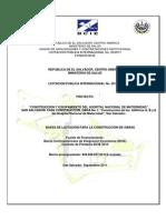 1.Licitacion Publica _Hospital Maternidad
