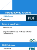 Introducao Ao Arduino Placas Ecossistemas e Shields ArduinoDay14
