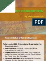 4.Instrumen Endodontik 2