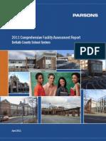 Facility Report (2011)