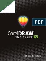 CDGSX5 Guide