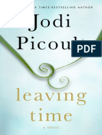 Read an excerpt from LEAVING TIME by Jodi Picoult