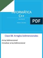 Clase 08 C++