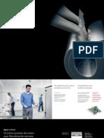 Sales Brochure for Brazil