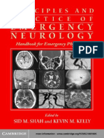 Principles and Practice of Emergency Neurology