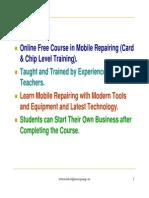 Mobile Phone Repairing PDF (2)