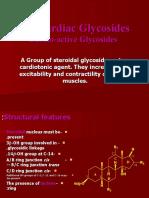 The Cardiac Glycosides