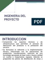 3ing de Proyecto
