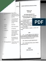 Ordinul 1765 - Normativ de Proiectare Antiseismica a C-tiilor de Acostare Gravitationale