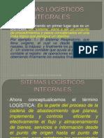 SITEMAS LOGÍSTICOS INTEGRALES