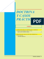 Doctrina y Casos Practicos 2