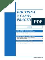 Doctrina y Casos Practicos 3