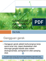 177471626 Gangguan Gerak Ppt