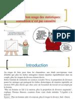 AP 1 -Utilisation Des Statistqiues