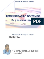 Administracao_do_tempo.ppt