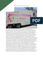 29-08-14 quadratin continúan los SSO con la detección de cáncer de mama en el Istmo