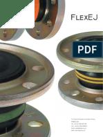 FlexEJ Brochure Elaflex 10 2011
