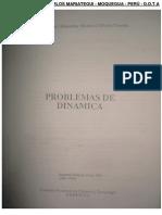 Dinamica Uni - Ciro Landeo, Alejandro Merino y Alfredo Paredes