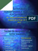 Placenta Previa 2