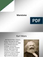 Marxism Ov 2