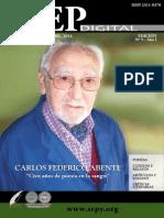 SEP DIGITAL - SETIEMBRE 2014 - EDICION 5 - PORTALGUARANI