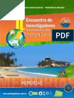 Memorias Segundo Encuentro Regional - Sinergia Caribe-VF