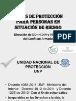 Final Final Capacitación Ruta de Protección -Unp