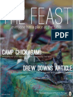 The Feast - Fall 2014