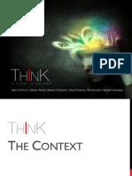Concept Proposal - ETV program   Concept   Science