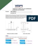 Ejemplo de Diseño Placa Base Para Viga i Usando Mathcad