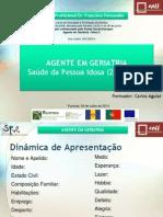 1. Agente Em Geriatria UFCD 3538_Carlos Aguiar