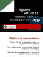 Retórica y Figuras (a.H. 2013-1)