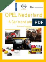 A Car Trend Analysis - Opel Netherlands - Willem Castelijns (2)