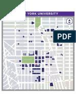 NYU Campus Map