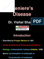 15 Menieres Disease