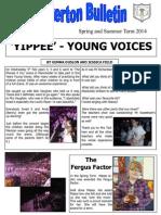 Bickerton Bulletin - Summer 2014