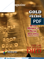 Digital Gold Currency Magazine Dec09