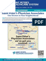 Saint Peter's Physician Associates - Our Doctors in Your Neighborhood