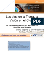 17 Elena Espinal II Conferencia ICF