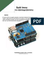 Arduino Language Reference