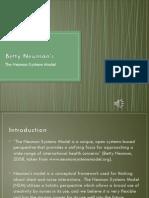 betty neuman power point 1