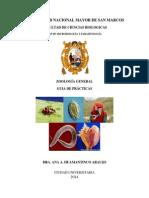 2014 Guía de Practica Zoología General