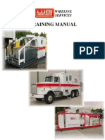 Wireline Manual