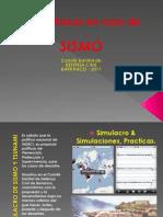 Plan Distrital de Simulacro de Sismo y Tsunami 26 de Feb. 2011 Barranco LMG