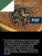 EA EcologiaHumana